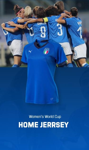 quality design 70a47 c4cdb Shop FIGC Store